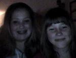 Cynthia & Kirsty