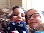 Jessie & Senne